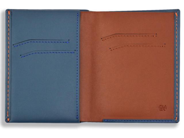 1d0c4eed1752c Skórzany portfel z grawerem: doskonały pomysł na prezent świąteczny