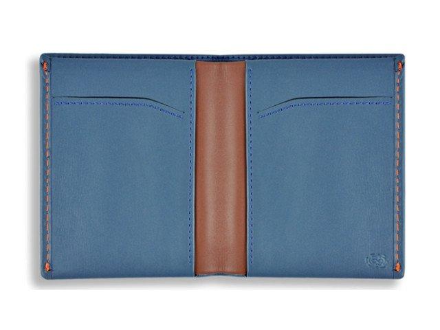 c43a6b99ed028 Skórzany portfel z grawerem  doskonały pomysł na prezent świąteczny